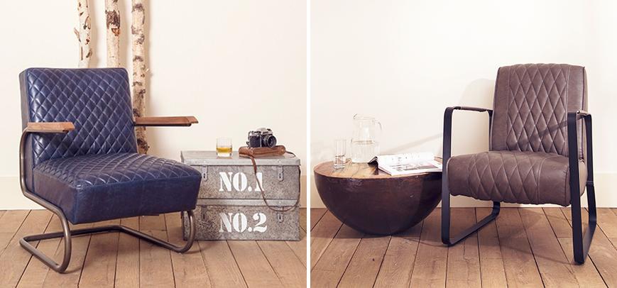 Fauteuils meubelpartner - De meest comfortabele fauteuils ...