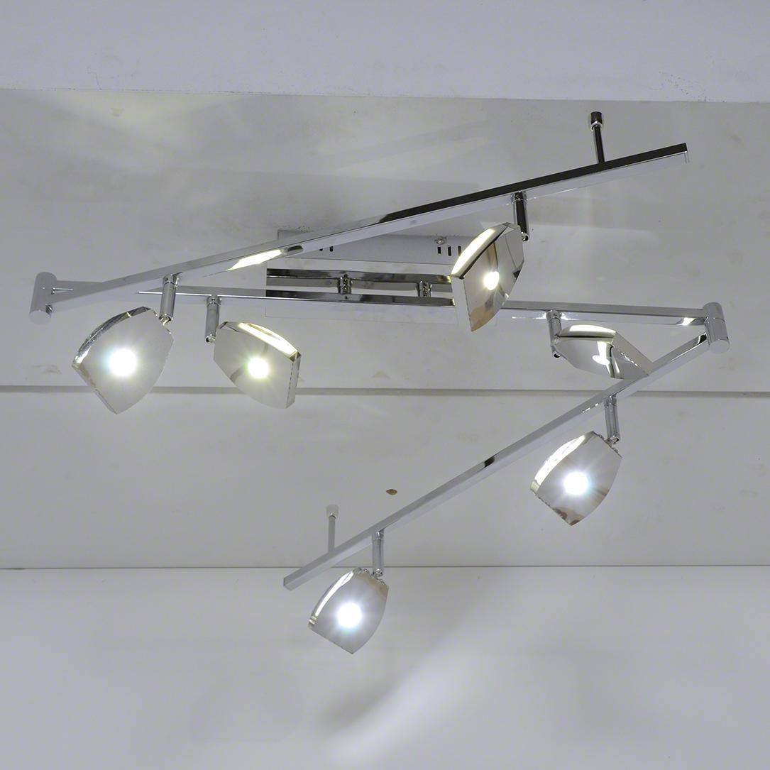 design plafondlamp Jolanda LED