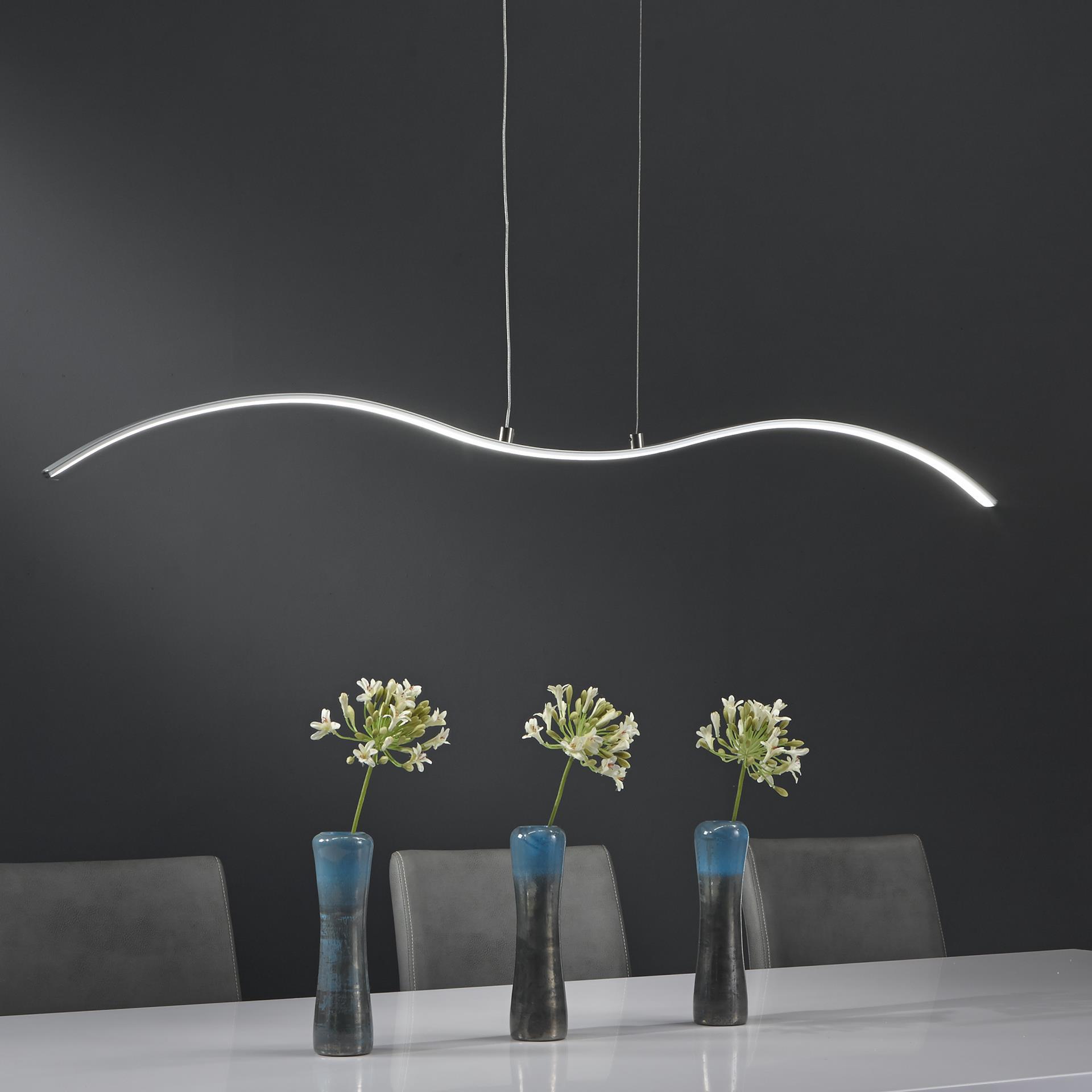 Hanglamp 'Steffanie' LED