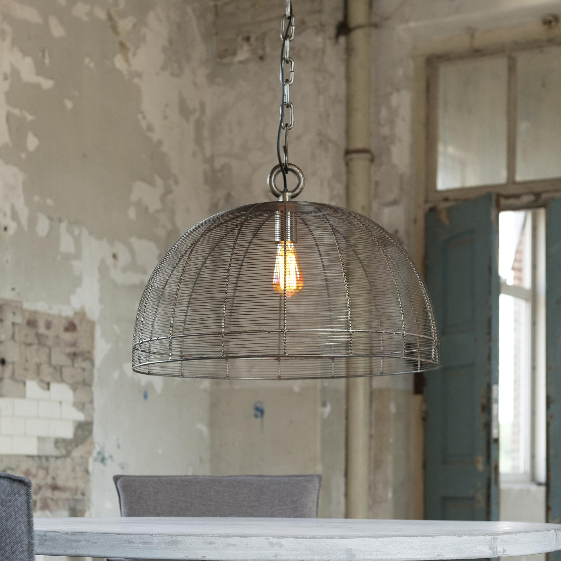 Hanglamp 'Allison' 60cm
