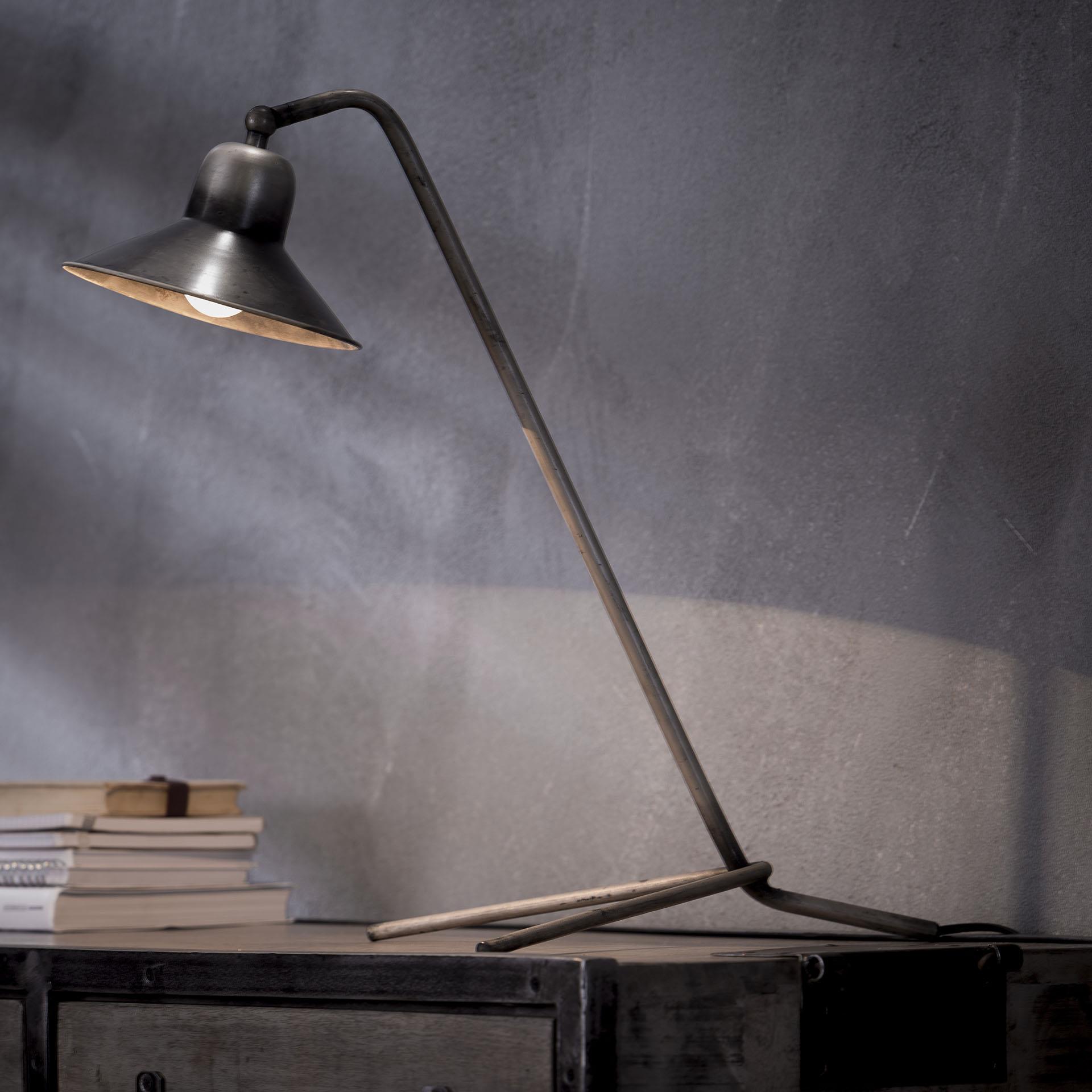 design tafellamp Eli