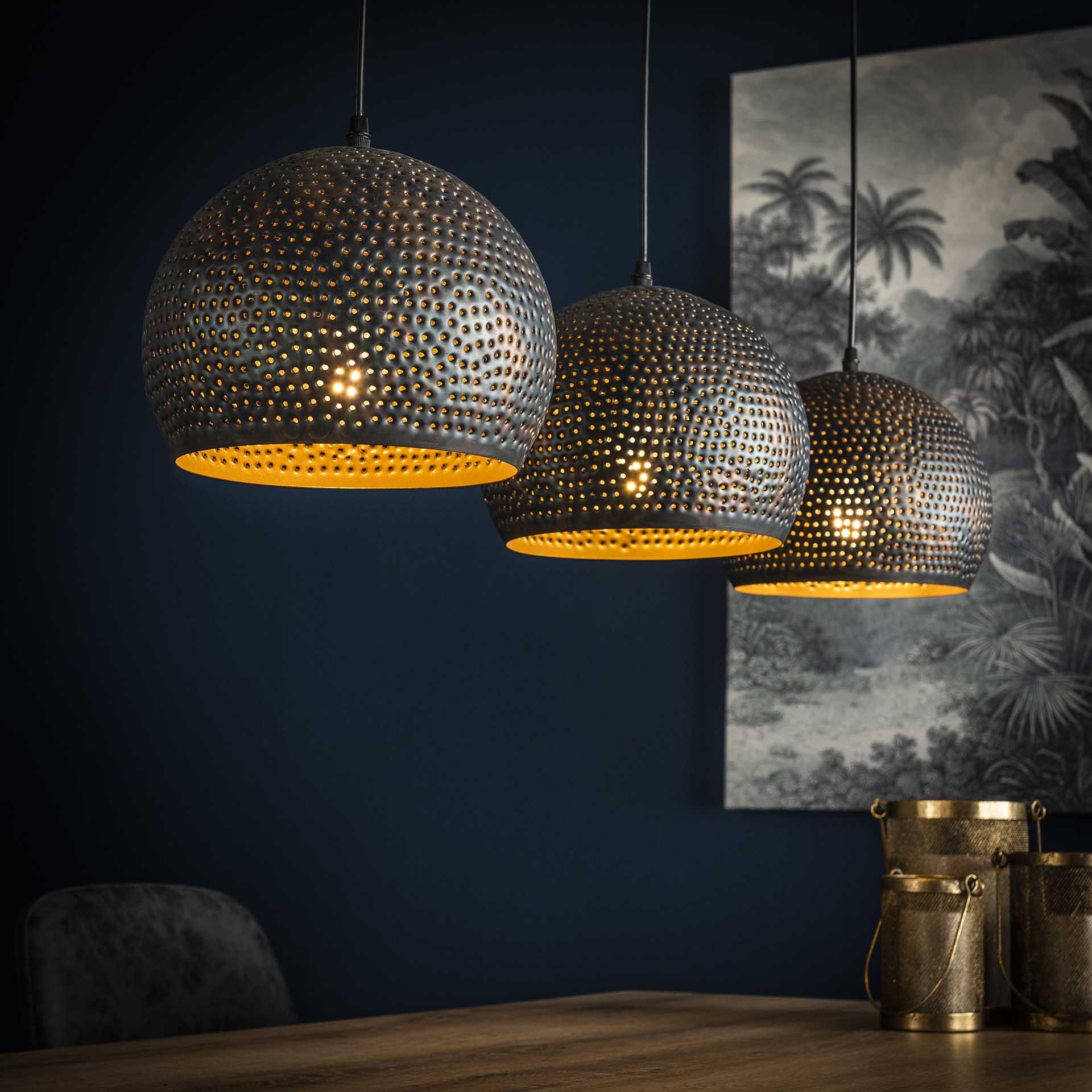 Hanglampen - Verlichting | Meubelpartner