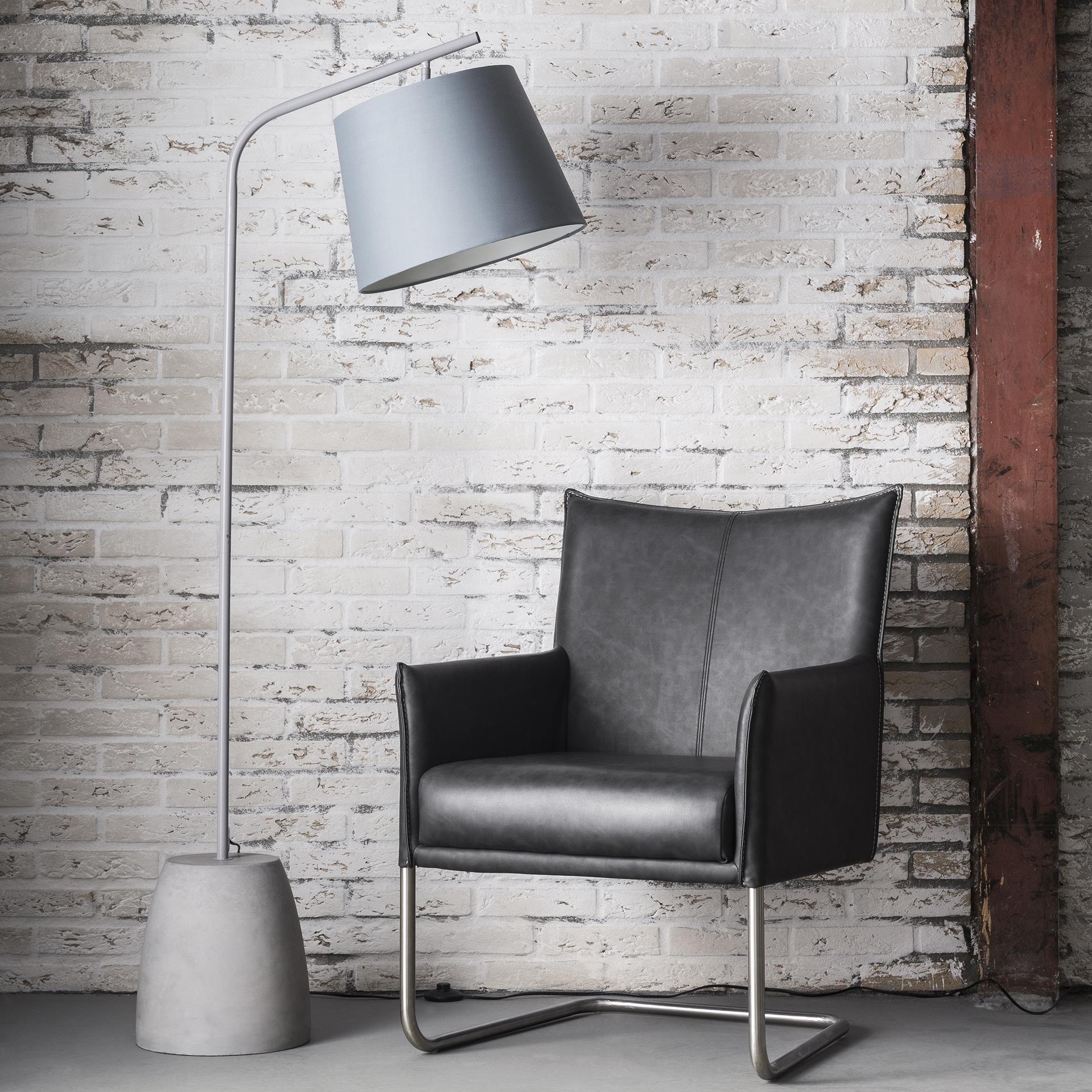 Vloerlamp 'Ashli'